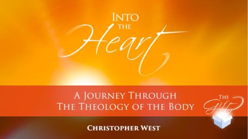 Into the Heart: A Journey Through the Theology of the Body